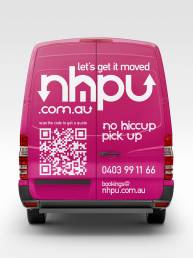 No Hiccup Pick Up Delivery Sydney